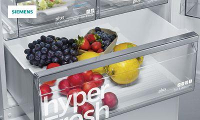 Siemens Kühlschrank Home Connect Einrichten : Siemens bietet lebensmittellagerung mit kühl und gefriergeräten